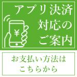 アプリ決済サイドバーナー