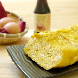 おたまはんで作るだし巻き卵もオススメです。